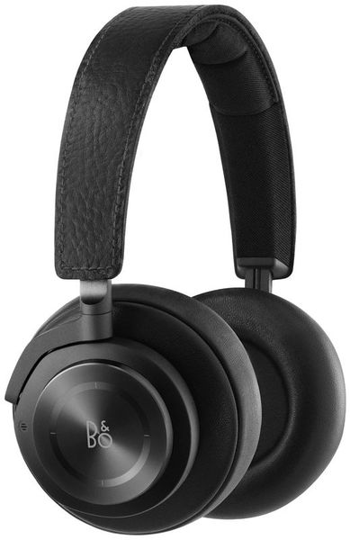 B&O Play H9 Black
