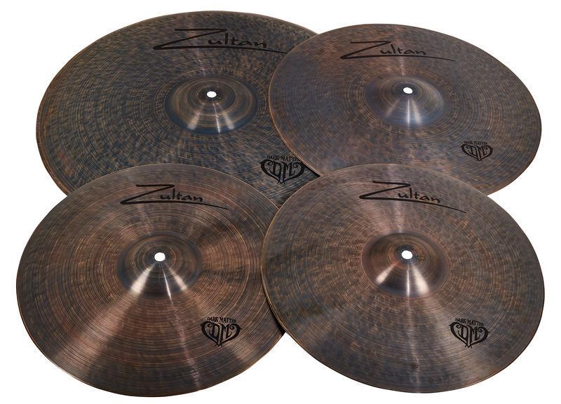 Dark Matter Cymbal Set Zultan
