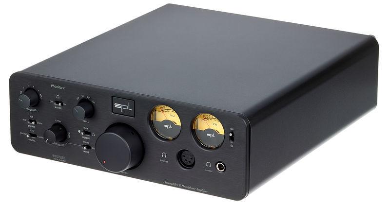 SPL Pro-Fi Phonitor x & 1670