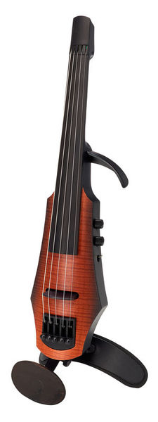 NS Design NXT5a-VN-SB Violin