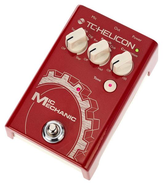 Mic Mechanic 2 TC-Helicon