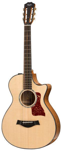 Taylor 412ce 12-Fret LTD