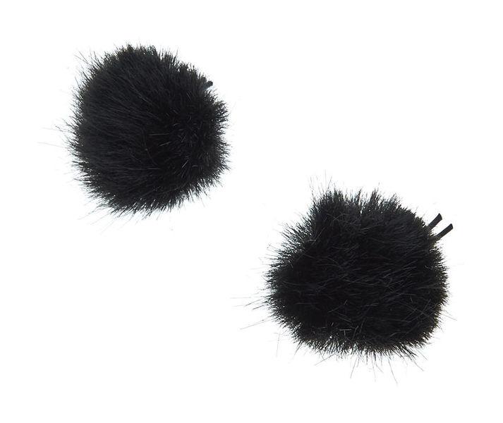 Bubblebee Twin Windbubbles Black 1
