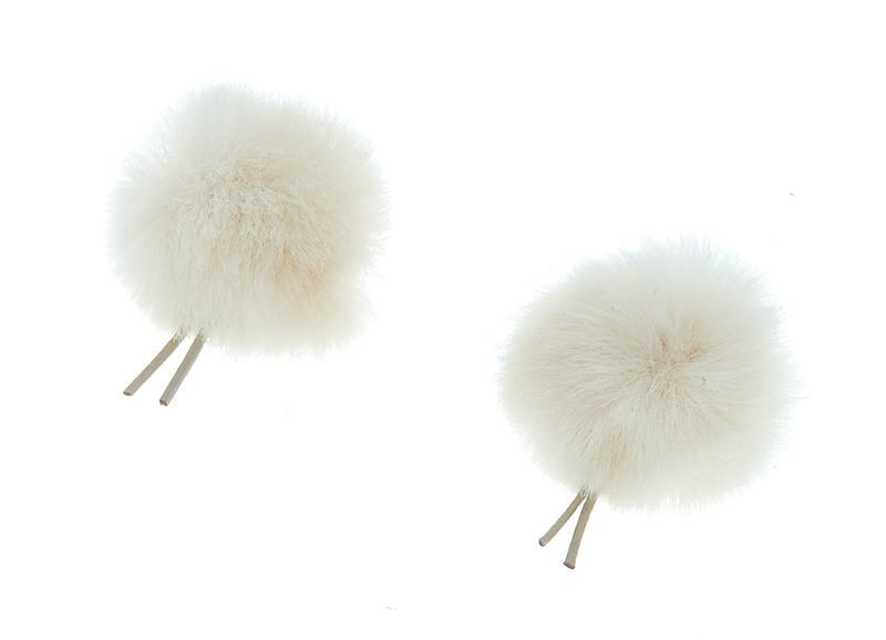 Bubblebee Twin Windbubbles Off-White 2