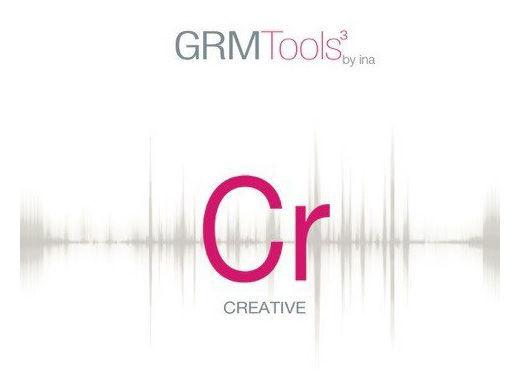 INA-GRM GRM Creative Bundle