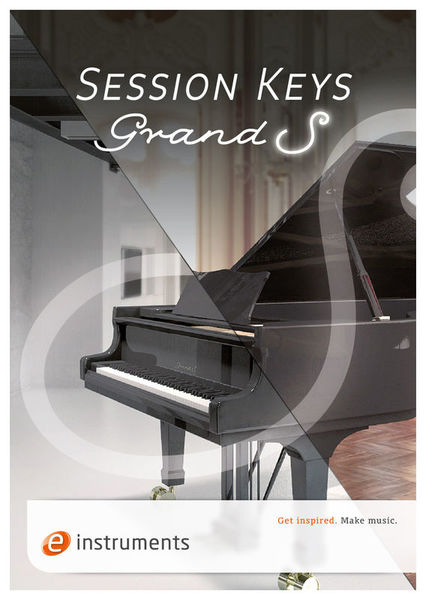 e-instruments Session Keys Grand S