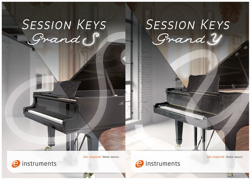 e-instruments Session Keys Grand Bundle