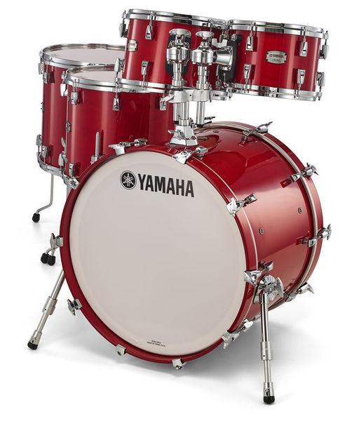 Yamaha Absolute Hybrid Maple Rock Set
