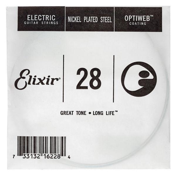 Elixir 0.28 Optiweb