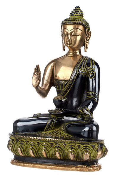 Thomann Buddha-Vairocana 20cm