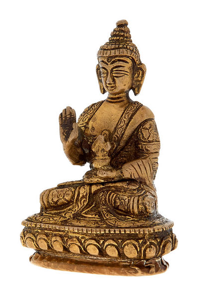 Thomann Buddha-Vairocana 10cm