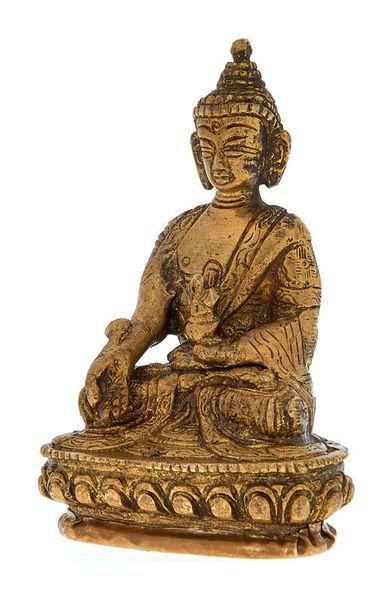 Thomann Buddha-Medicin 10cm