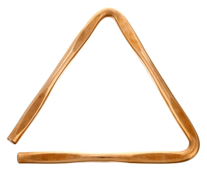 Thomann Triangle Master Bronze 6""