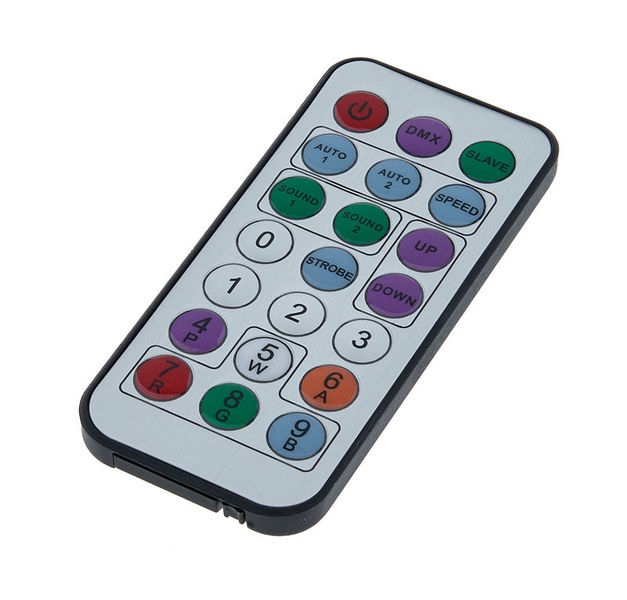 Varytec BAT.IR Remote