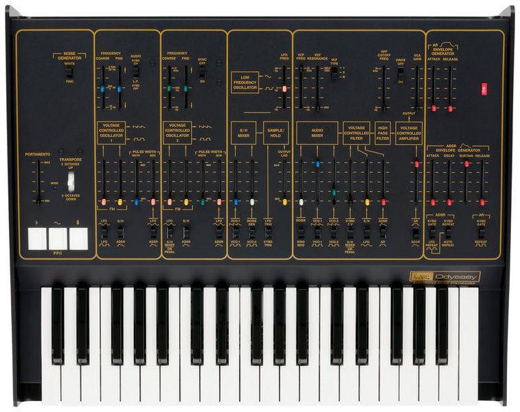 ARP Odyssey FS Rev.2