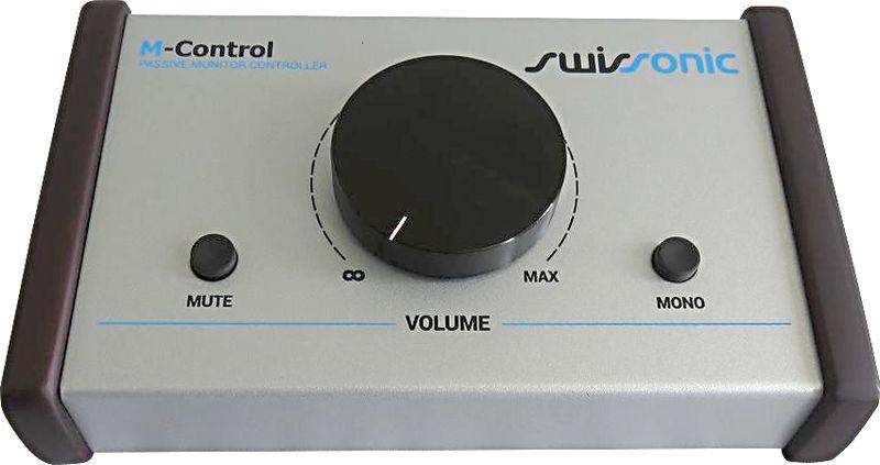 Swissonic M-Control