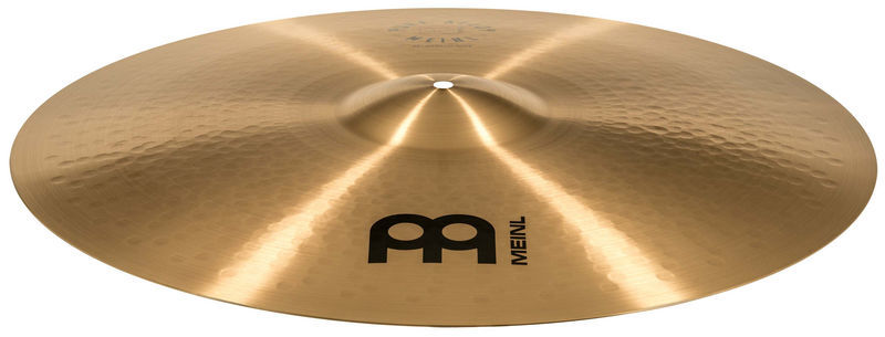 "Meinl Pure Alloy 22"" Medium Ride"