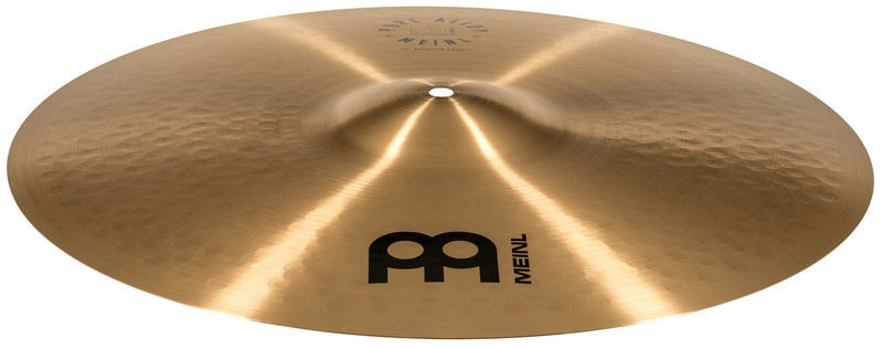 "Meinl Pure Alloy 18"" Medium Crash"