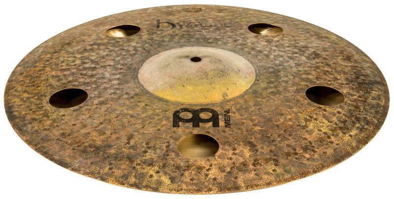 Meinl Fat Stack - Matt Garstka