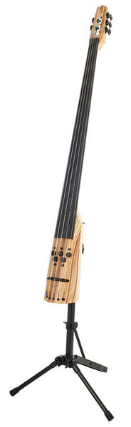 NS Design CR5M-DB Zebra Wood Bass