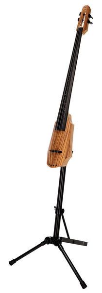 NS Design CR4-CO-ZW Zebra Wood Cello