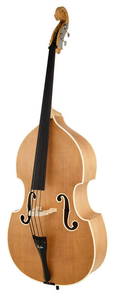 Duke Two Tone DBG Double Bass 3/4