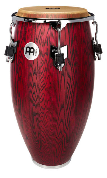 "Meinl Woodcraft 11"" Conga Red"