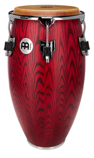 "Meinl Woodcraft 11,75"" Conga Red"