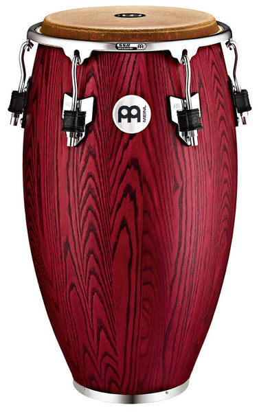 "Meinl Woodcraft 12,5"" Conga Red"
