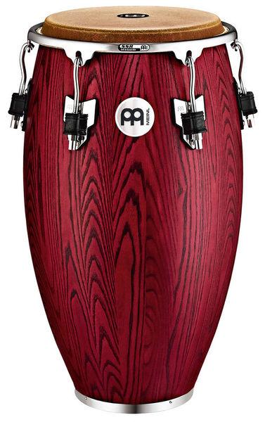 "Meinl Woodcraft 12,5"" Conga Red"