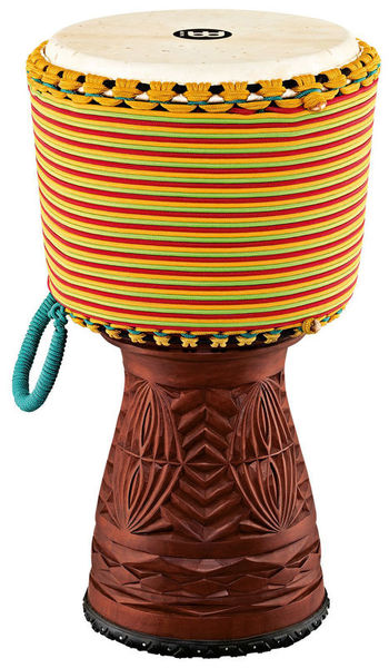"Meinl Artisan Djembe ""Rope Around"""