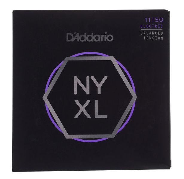 Daddario NYXL1150BT
