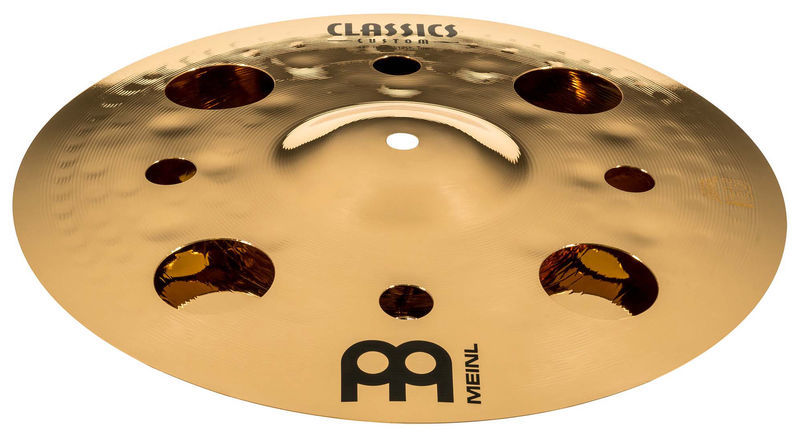 "Meinl 12"" Classic Custom Trash Stack"