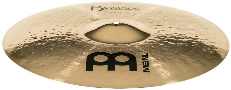 "Meinl 20"" Byzance Heavy H. Crash"