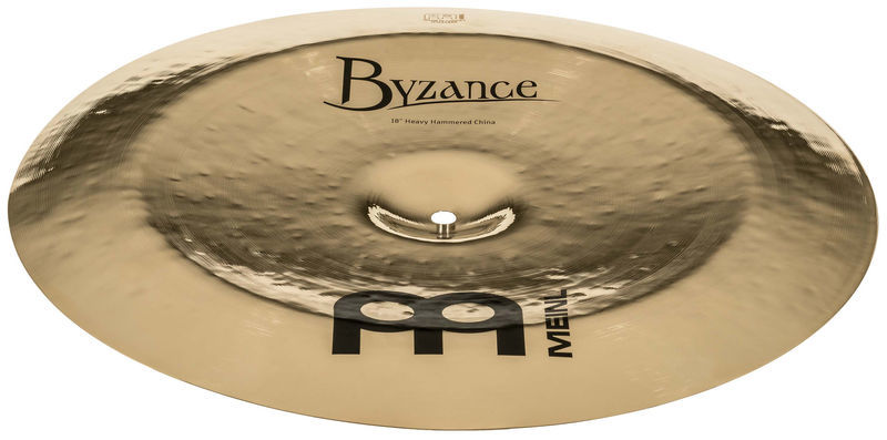 "Meinl 18"" Byzance Heavy H. China"