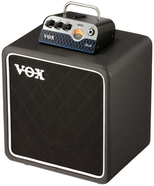 Vox MV 50 CR Rock & BC 108 Bundle