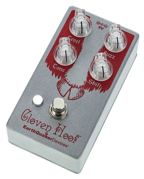 Cloven Hoof V2 EarthQuaker Devices