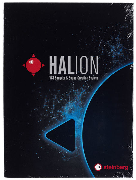 Halion 6 Steinberg