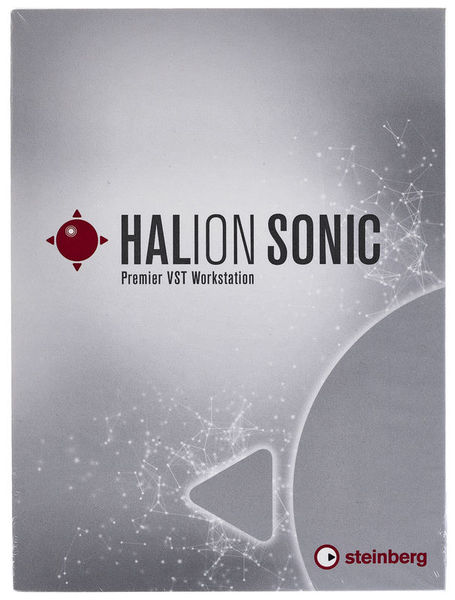 HALion Sonic 3 Steinberg