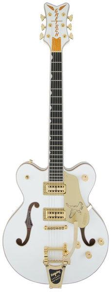 Gretsch G6636T PE Falcon DC White
