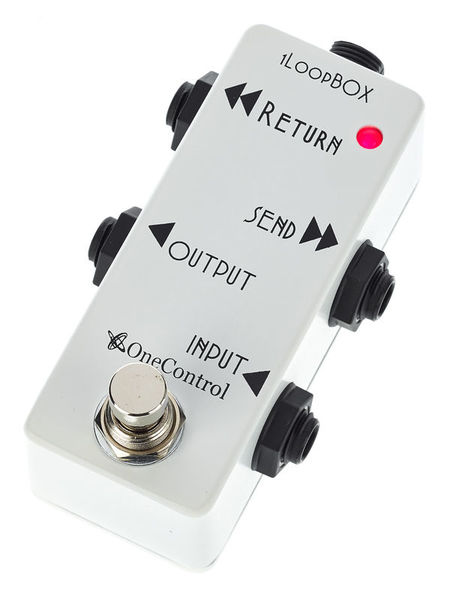 One Control Minimal Series 1LoopBOX