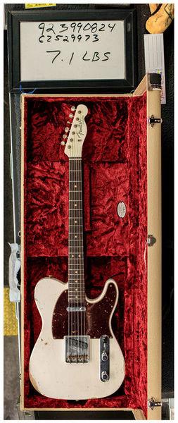 Fender 1963 Relic Telecaster OW