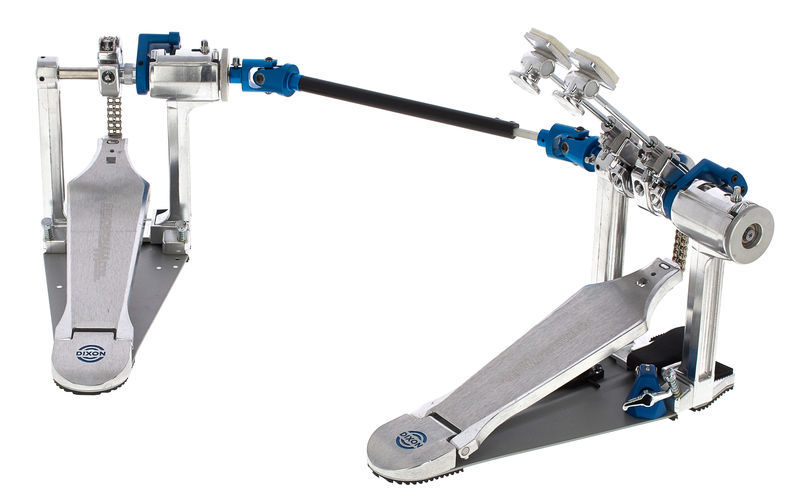 Dixon PP-PCPD Precision Coil D.Pedal