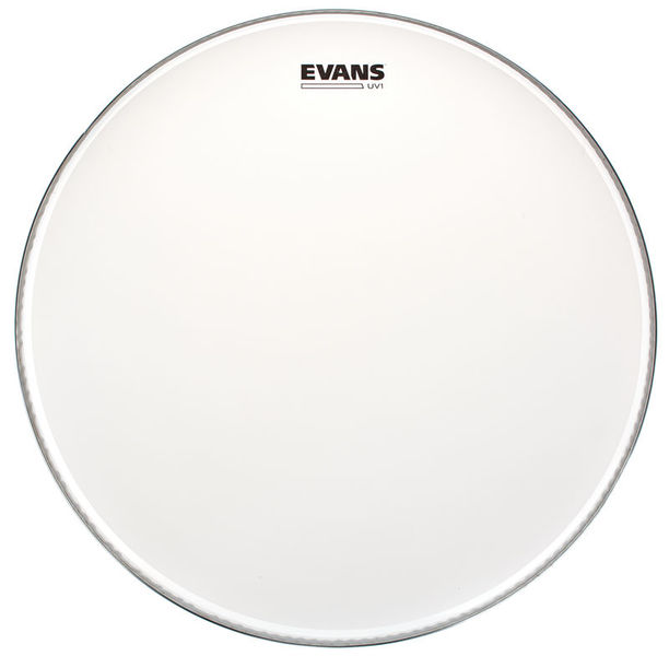 "Evans 18"" UV1 Coated Tom"
