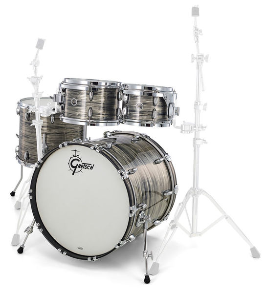 Gretsch Brooklyn Standard Set Grey