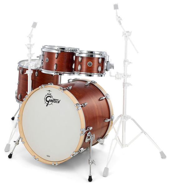 Gretsch Brooklyn Standard Set Mahagony