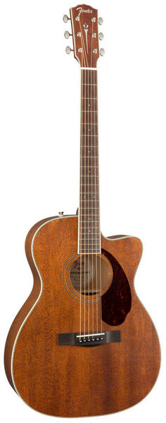 Fender PM-3 Triple 0 All Mahogany