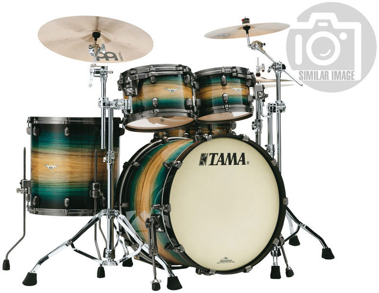 Tama Starclass. Maple Big Rock LEWB