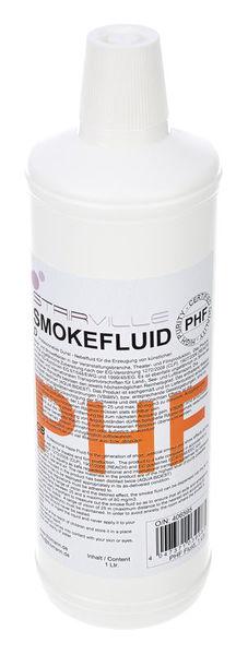 Stairville PHF Pro Haze Fluid 1 ltr.