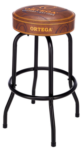 Ortega Bar Stool OBS30 V2